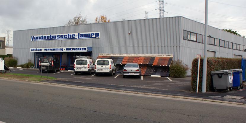 Vandenbussche-Lampoo Brugge